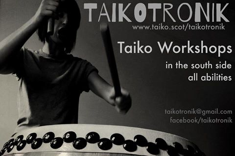 taiko news in Scotland