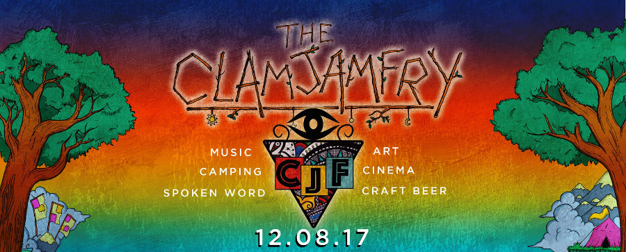 Ilk at The Clamjamfry festival